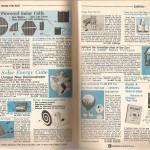 Edmund scientific catalog fresnel lens solar furnace